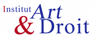 Logo Institut Art & Droit